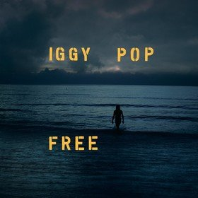 Free (Limited Edition) Iggy Pop