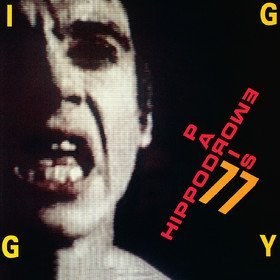Live At Hippodrome Paris 1977 Iggy Pop