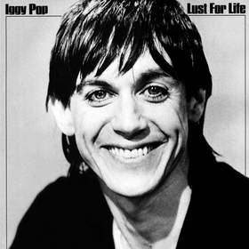 Lust For Life (Limited Edition) Iggy Pop