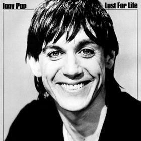 Lust For Life Iggy Pop