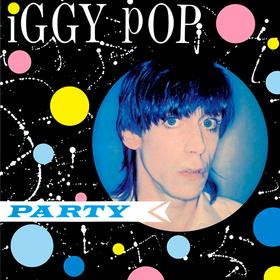 Party Iggy Pop