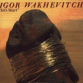 Let's Start (Limited Edition) Igor Wakhevitch
