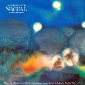 Nagual (Limited Edition) Igor Wakhevitch