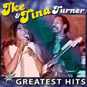 Greatest Hits Ike & Tina Turner