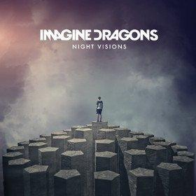 Night Visions Imagine Dragons