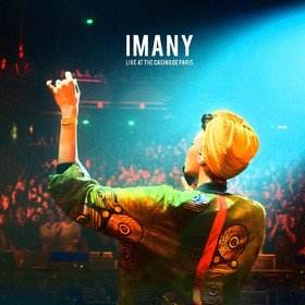 Live At The Casino The Paris Imany