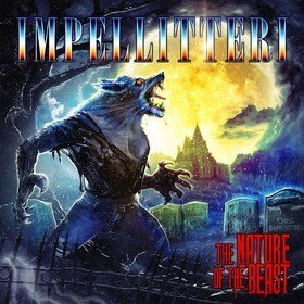The Nature Of The Beast Impellitteri