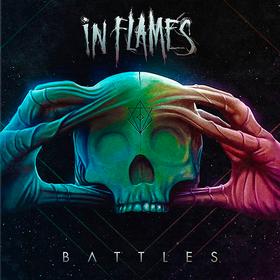Battles In Flames