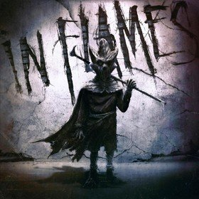 I, The Mask (Limited Edition) In Flames