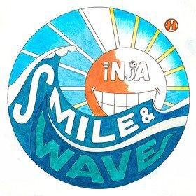 Smile & Wave Inja