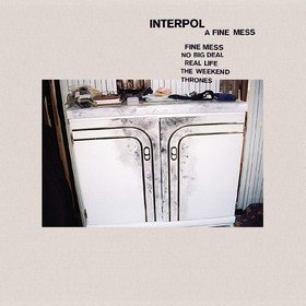 A Fine Mess (Limited Edition) Interpol