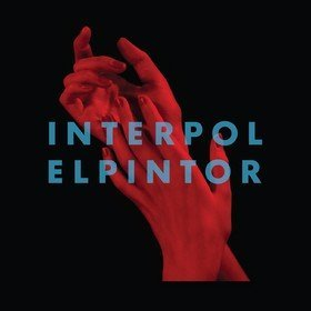 El Pintor (Remixes) Interpol