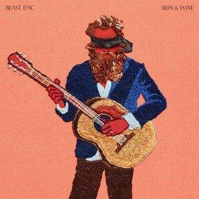 Beast Epic (Deluxe) Iron & Wine