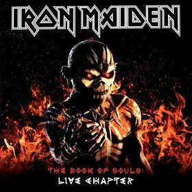 The Book Of Souls: Live Chapter Iron Maiden