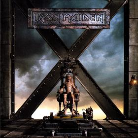 The X Factor Iron Maiden