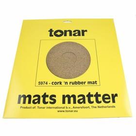 Cork-Rubber Mat art.5974 Tonar