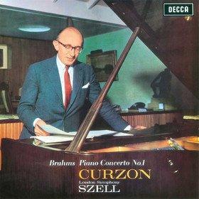 Piano Concerto No.1 In D J. Brahms