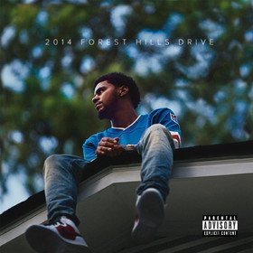 2014 Forest Hills Drive J. Cole