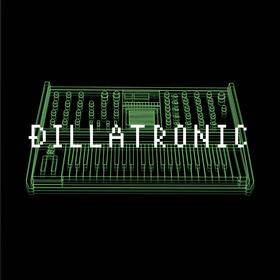 Dillatronic J Dilla