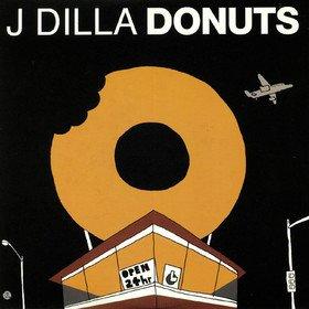 Donuts J Dilla