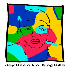 Jay Dee a.k.a King Dilla J Dilla