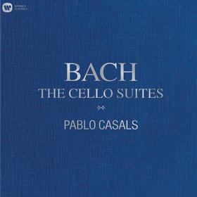The Cello Suites (by Pablo Casals) J.S. Bach
