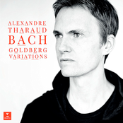 The Goldberg Variations (Alexandre Tharaud)
