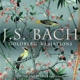 The Goldberg Variations (Pieter-Jan Belder) J.S. Bach