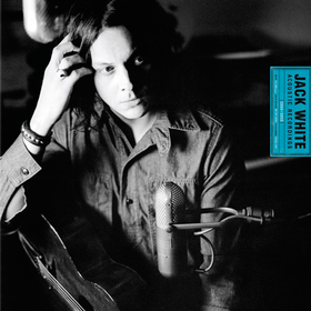 Jack White Acoustic Recordings 1998-2016 Jack White