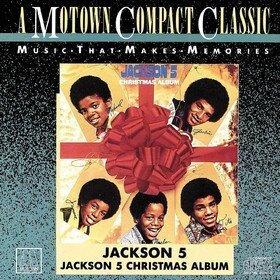 Christmas Album The Jackson 5