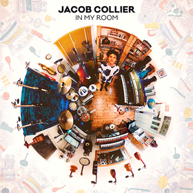 In My Room Jacob Collier