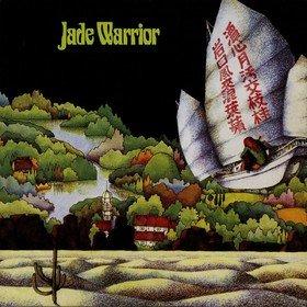 Jade Warrior Jade Warrior