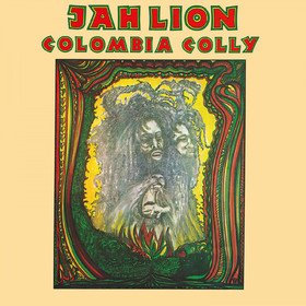 Colombia Colly Jah Lion