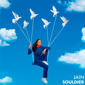 Souldier Jain