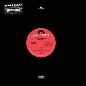 Before James Blake