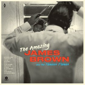 Amazing James Brown (Limited Edition) James Brown