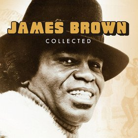 Collected James Brown