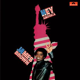 Hey America James Brown