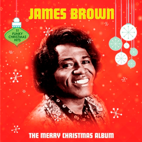 The Merry Christmas Album (Limited Edition) James Brown