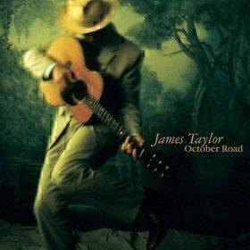 October Road James Taylor