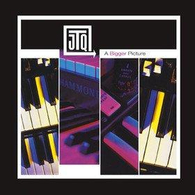 A Bigger Picture The James Taylor Quartet