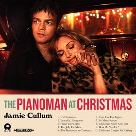 Pianoman At Christmas Jamie Cullum
