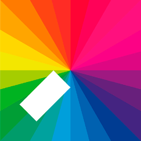 In Colour Jamie xx