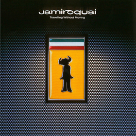 Travelling Without Moving Jamiroquai