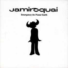Emergency On Planet Earth Jamiroquai