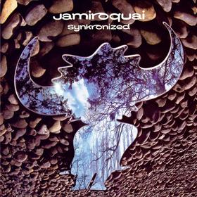 Synkronized Jamiroquai