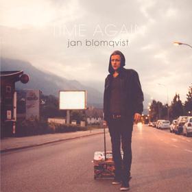 Time Again Jan Blomqvist