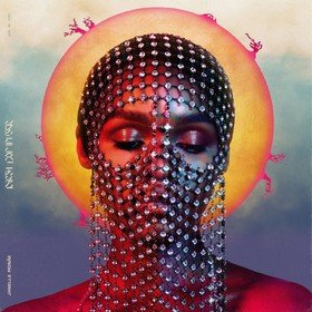 Dirty Computer (Limited Edition) Janelle Monae