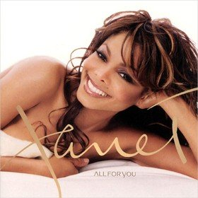 All For You (Limited Edition) Janet Jackson