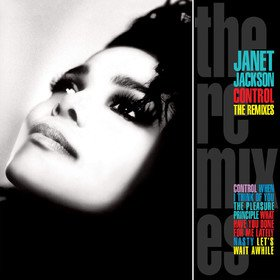 Control: The Remixes Janet Jackson